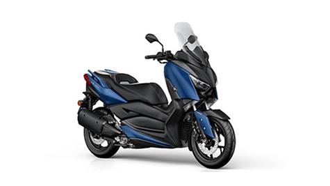 XMAX 300 New